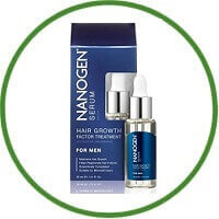 Nanogen Hair Growth Serum