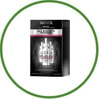 Nioxin Minoxidil Hair Regrowth Treatment