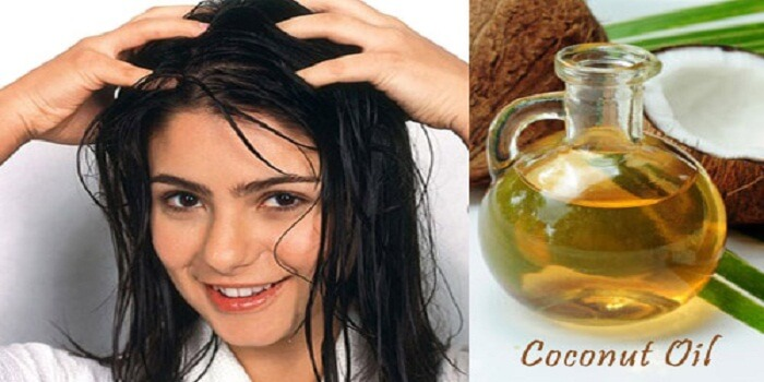 Coconut Oil and Its Hair Regrowth Properties